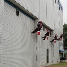 武进区办公楼外墙清洗服务图片