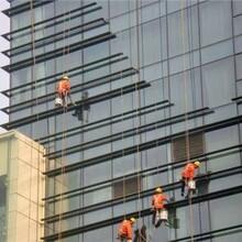 连云港办公楼外墙清洗公司图片