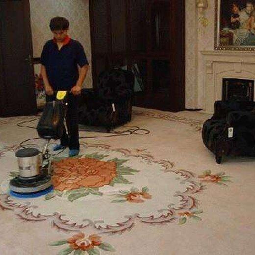 地毯清洗图