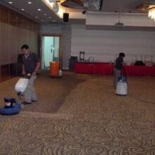 常州办公室地毯清洗公司图片