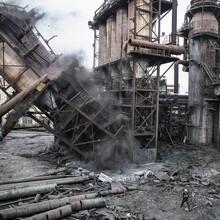 寶山區拆除工程公司圖片