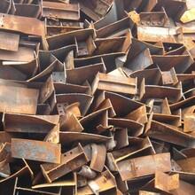 嘉定區廢舊鋼材回收站圖片