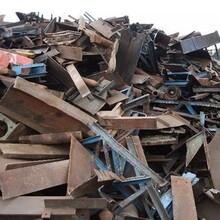 上海廢鐵回收廠圖片