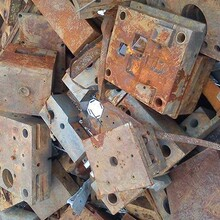 長寧區廢鐵上門回收圖片