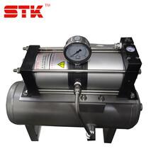 江苏注塑机增压泵出售图片