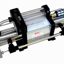 广州注塑机增压泵销售图片