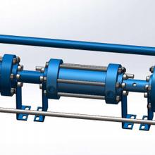 上海液压气体增压设备厂商图片