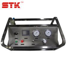 广东液压气体增压设备厂家价格图片
