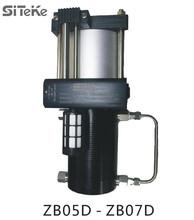 中山冷煤注入增压泵销售图片
