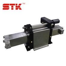 深圳氮气弹簧充装动力生产厂家图片