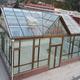 屋顶阳光房图