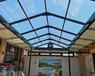晴雨玻璃屋陽光屋,運城玻璃屋安全可靠