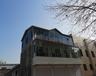 山西太原晴雨建筑太原陽光房款式新穎,玻璃屋陽光房
