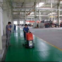 天津红桥区车间保洁图片
