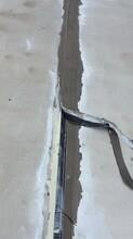 天津外墙防水补漏施工图片
