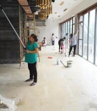 天津和平区工程开荒保洁服务公司图片