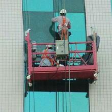 天津百天津河东区外墙玻璃打胶施工价格图片