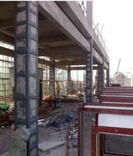 天津东丽区玻璃幕墙打胶服务公司图片