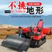 旋耕机价格座驾式履带旋耕机35马力时风发动机