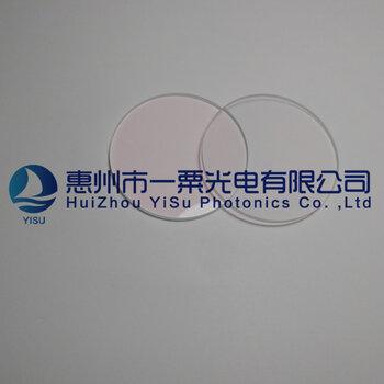 冷加工鍍膜廠家光學濾光片高透過可定制