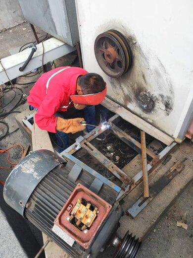 紹興空壓機維修服務公司