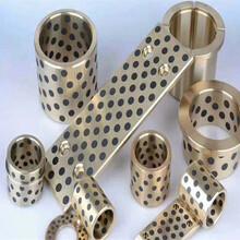 宣城銅鑄件生產圖片