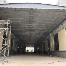 浙优游注册平台电动推拉棚供应商图片