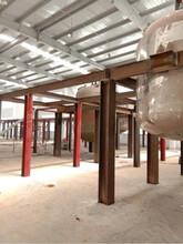 虎丘区钢结构施优游注册平台报价图片