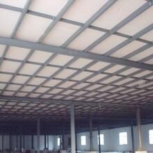 上海钢结构阁楼隔层优游注册平台程价格图片