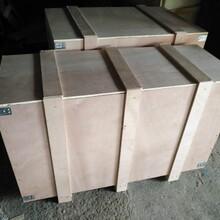 昆明木箱加工厂家图片