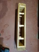 西宁木模芯加工图片