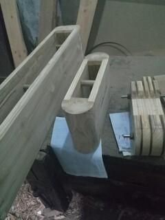 南宁木模芯批发价格图片1