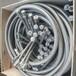 開封四氟金屬軟管生產廠家