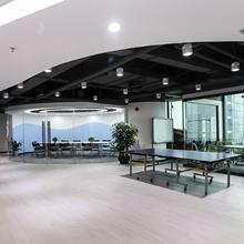 柳州专业办公楼装修施工团队图片