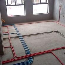 柳州水电安装施工报价图片