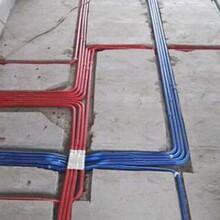 河池水电安装施工价格图片