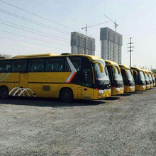 藁城区大巴租车图片