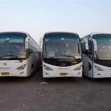 石家庄赞皇县大巴租车服务图片