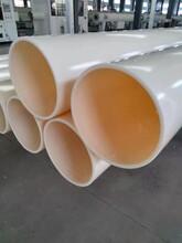 ABS通信穿线管abs给水管材市政供水管abs排污管图片