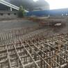 贵州矿粉钢板库施工图片