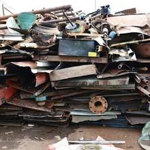 蓟州区废铁回收站图片