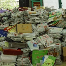 天津红桥区书本报纸上门回收图片