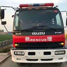 北京消防车定制图片