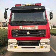 黄石消防车销售图片