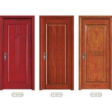 齐齐哈尔实木复合门图片