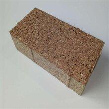 陕西陶瓷透水砖零售图片