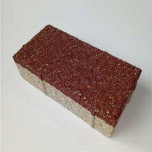 山西陶瓷透水砖售价图片