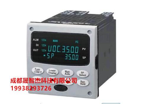 进口Honeywell温控器UDC2500原装