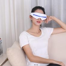 深圳市代占科技有限公司新款震动眼部按摩器磁疗护眼仪厂家外贸图片