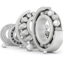 优可吉UKG氧化锆陶瓷轴承、混合陶瓷轴承、电绝缘轴承、686CE轴承图片